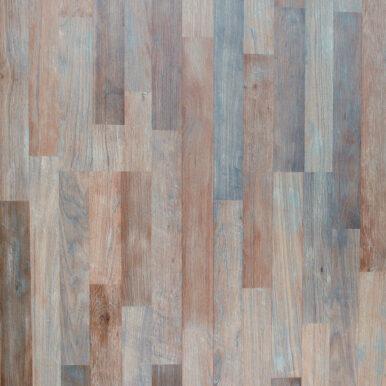 Karras - Alfa Wood - Πάτωμα Laminate Basic Line απόχρωση Κόκκινη Πατίνα 3strip
