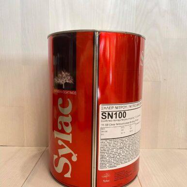 Αστάρι πατώματος Sylac διαλύτου 5L