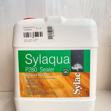 Αστάρι πατώματος Sylac νερού 5L