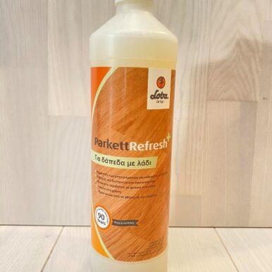 Καθαριστικό πατώματος LOBA Parkett Refresh 1L