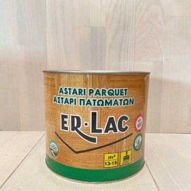 Αστάρι πατώματος Er-Lac διαλύτου 2