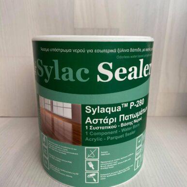 Αστάρι πατώματος Sylac νερού 1L