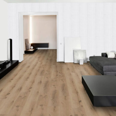 Karras - Ter Hürne - Πάτωμα Βινυλικό Oak Bilbao brown