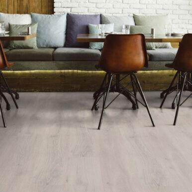 Karras - Ter Hürne - Πάτωμα Βινυλικό Oak Helsinki white