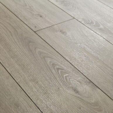 Karras - Krono Swiss - Πάτωμα Laminate Solid Chrome μπεζ- καφέ δίχρωμο απόχρωση Santiago Oak