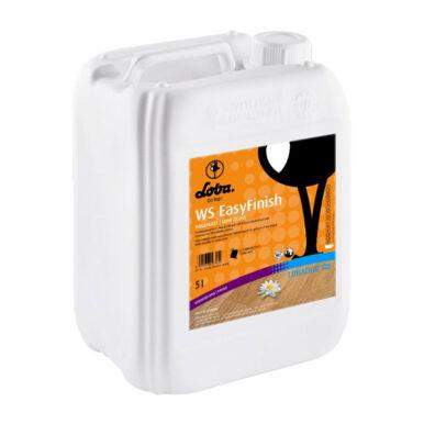 Βερνίκι πατώματος LOBA Easyfinish γυαλιστερό 5L