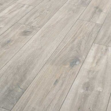 Karras - Ter Hürne - Πάτωμα Laminate Classic Line μπεζ γκρι ανοιχτό απόχρωση Oak Loft