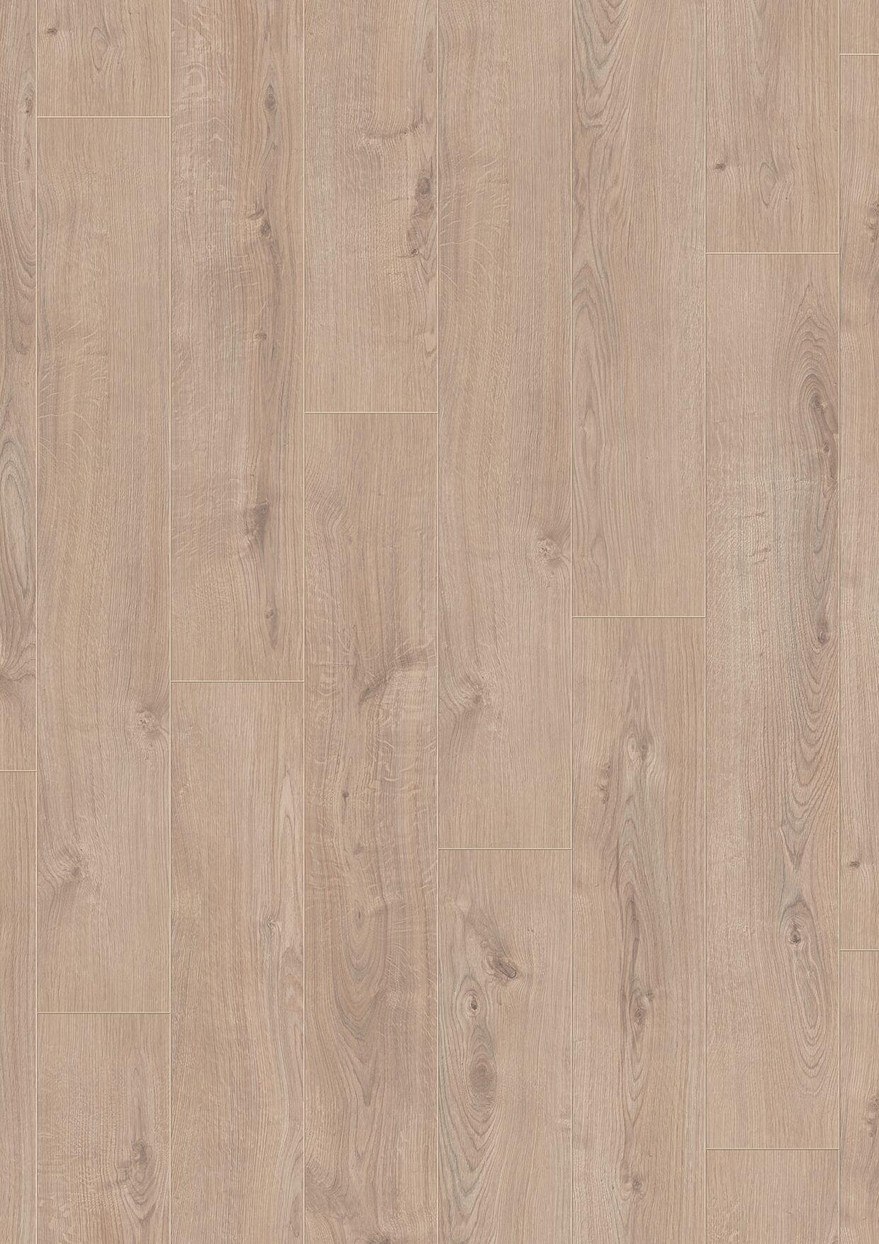 Karras - Ter Hürne - Πάτωμα Laminate Classic Line γκρι μπεζ απόχρωση Oak Light Beige