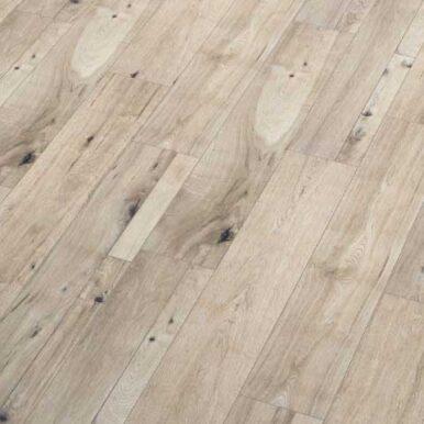 Karras - Ter Hürne - Πάτωμα Laminate Classic Line καφέ μπεζ απόχρωση Oak Horizon Grey