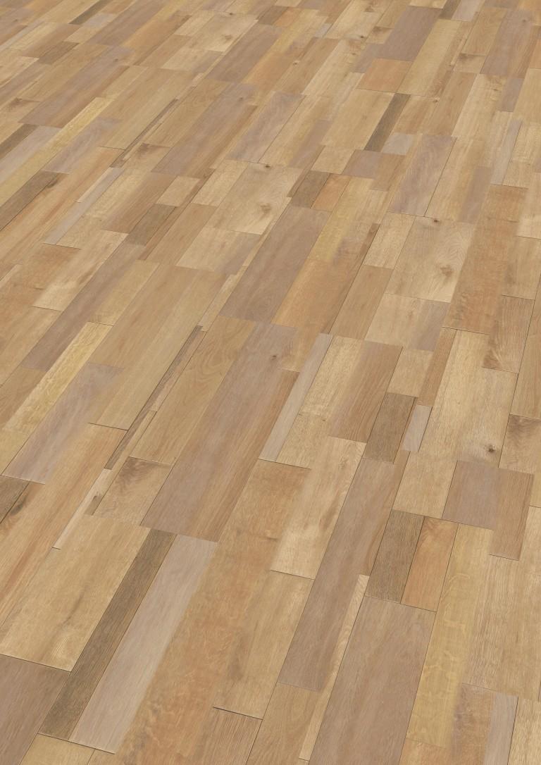 Karras - Ter Hürne - Πάτωμα Βινυλικό Oak Malmedy beige