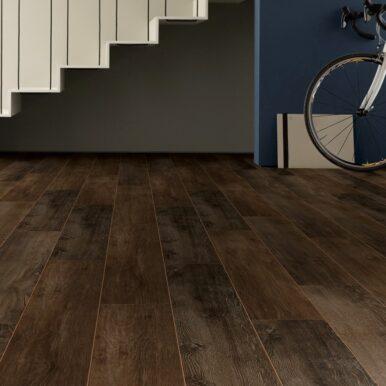 Karras - Ter Hürne - Πάτωμα Βινυλικό Oak Nairobi brown