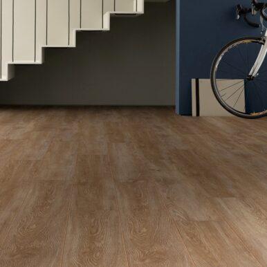 Karras - Ter Hürne - Πάτωμα Βινυλικό Oak Caracas brown