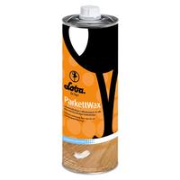 Καθαριστικό πατώματος LOBA Parkett Wax 1L