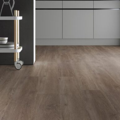 Karras - Ter Hürne - Πάτωμα Βινυλικό Oak Canberra grey brown