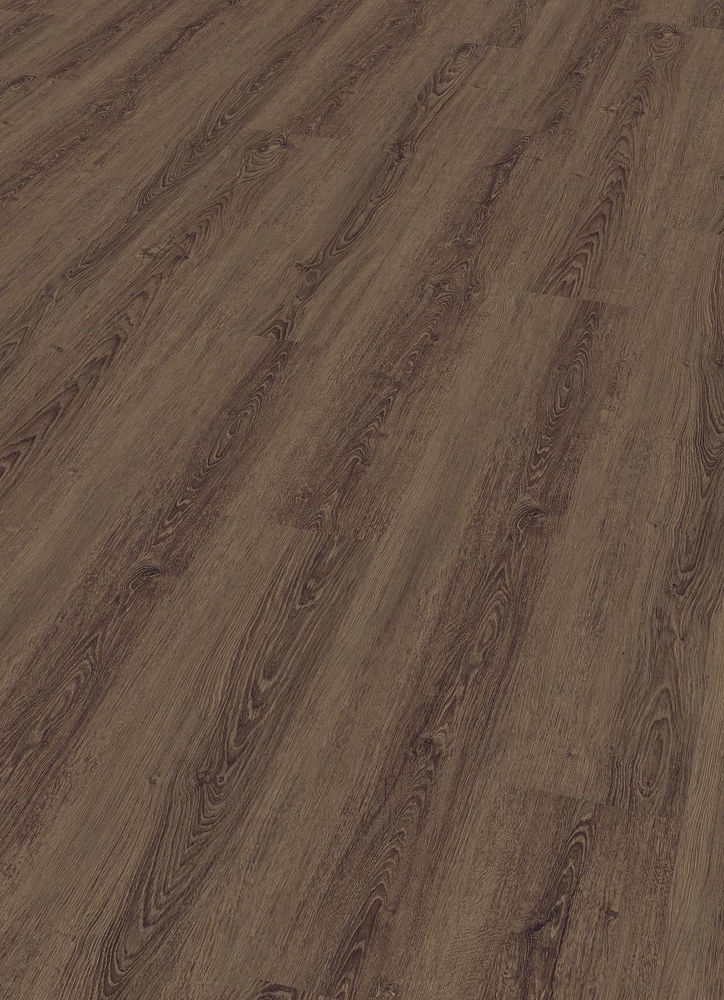 Karras - Ter Hürne - Πάτωμα Βινυλικό Oak Bogota dark brown