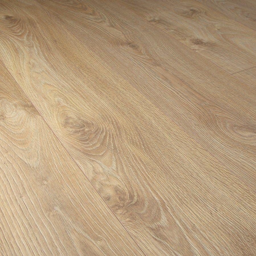 Karras - Krono Swiss - Πάτωμα Laminate Solid Chrome δρυς φυσικό Zermatt Oak