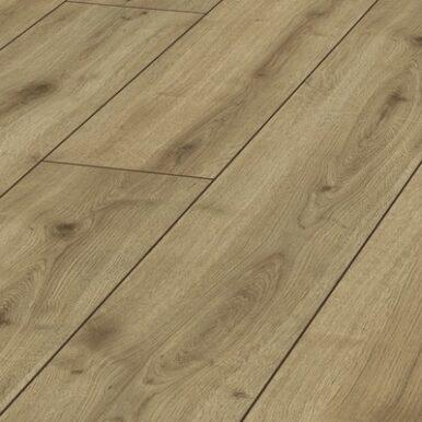 Karras - Krono Swiss - Πάτωμα Laminate Kronotex Robusto δρυς φουντουκιού Jalon Oak