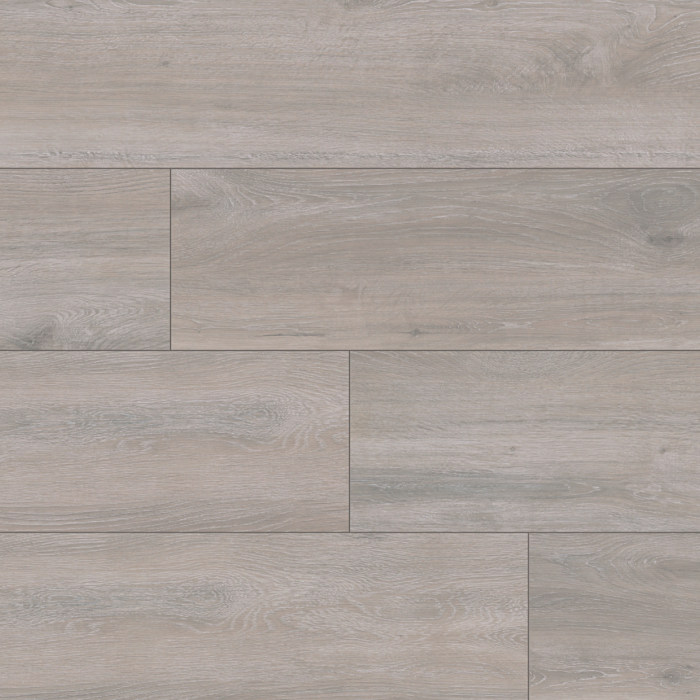 Karras - Krono Swiss - Πάτωμα Laminate Variostep γκρι απόχρωση Rockford Oak