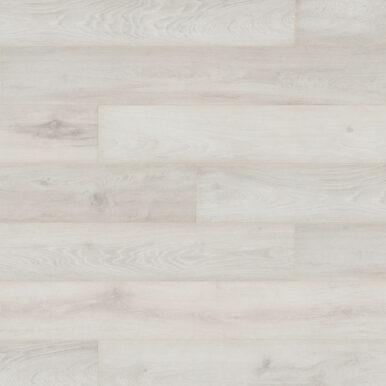 Karras - Krono Swiss - Πάτωμα Laminate Variostep λευκή απόχρωση Iceberg Oak