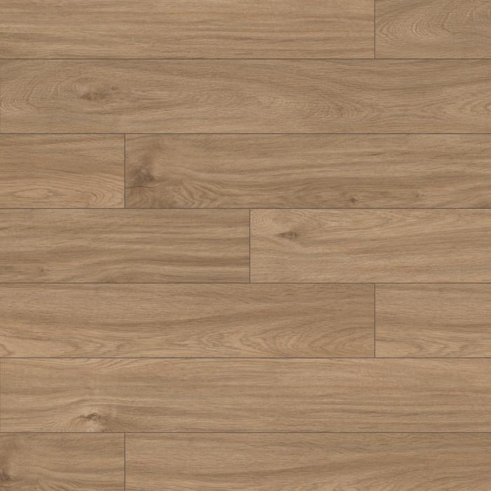 Karras - Krono Swiss - Πάτωμα Laminate Variostep μελί απόχρωση Crendeza Oak