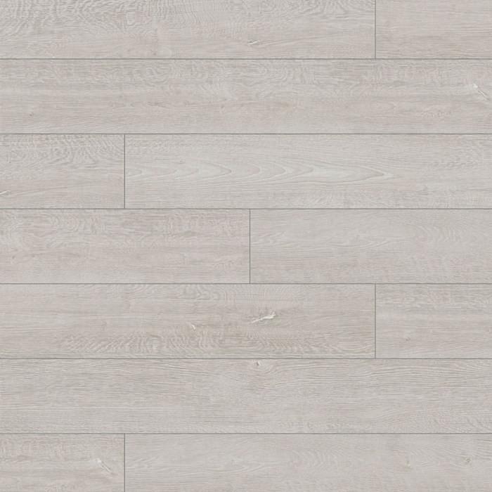 Karras - Krono Swiss - Πάτωμα Laminate Variostep γκρι ανοιχτό απόχρωση Atlas Oak