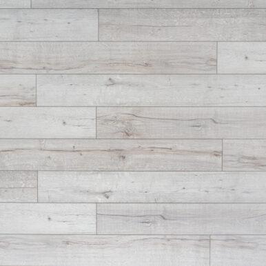 Karras - Krono Swiss - Πάτωμα Laminate Kronotex Robusto γκρι παγωμένο απόχρωση Rip Oak White