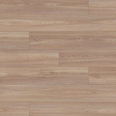 Karras - Krono Swiss - Πάτωμα Laminate Variostep μπεζ με λευκά νερά απόχρωση Dub Desert Oak