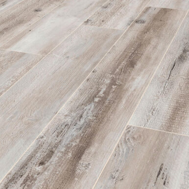 Karras - Ter Hürne - Πάτωμα Laminate Dureco αντικιέ πεύκο απόχρωση Pine Antique Silver