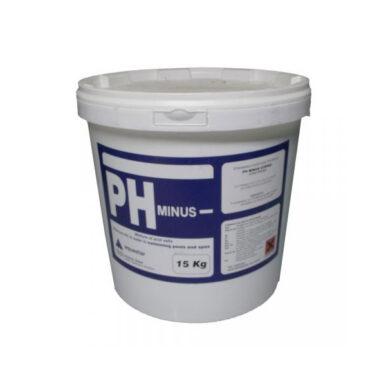 Karras Parketa - Ecopool & lighting - PH minus 30kgs