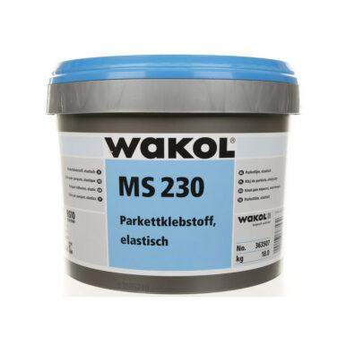 Karras Parketa - Wakol - MS 230 18kg