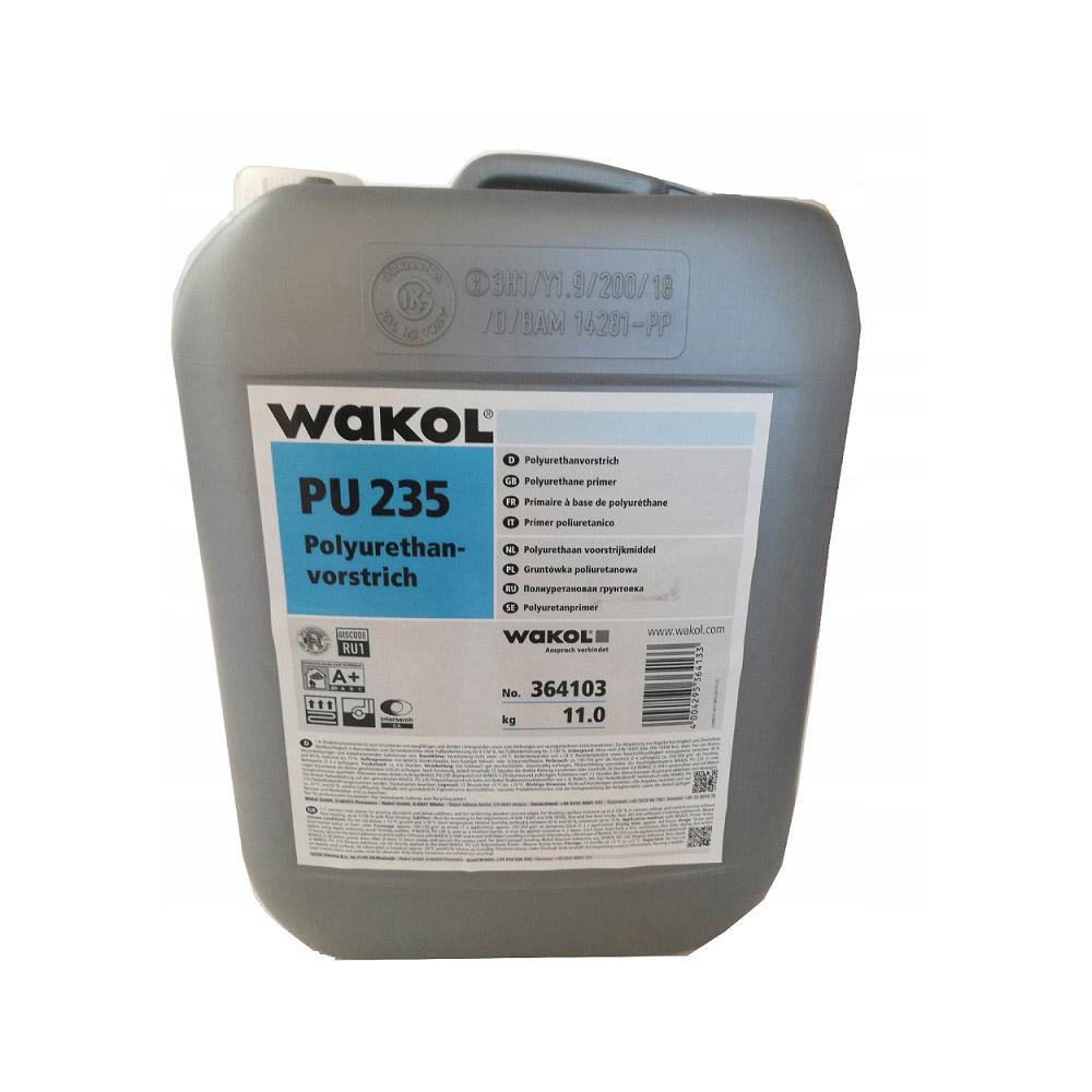 Karras Parketa - Wakol - PU 235 11kg